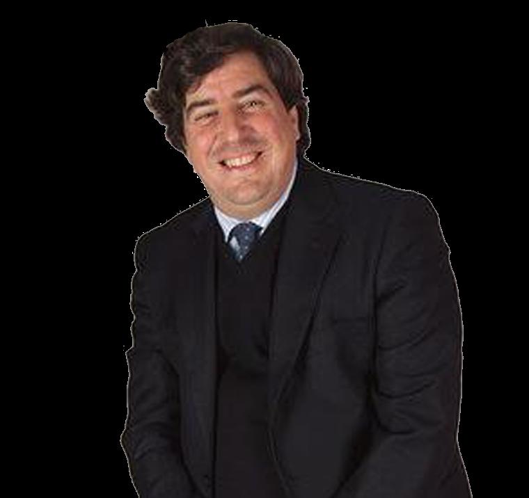 Jesús Manuel Coca
