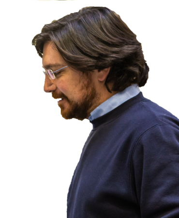 Javier Prieto
