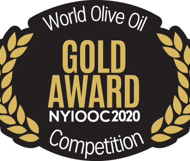 Concurso Internacional NYIOOC World Olive Oil Competition. New York 2020- Gold