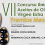 El aceite Manuel Coca Morán recibe el premio Gran Mezquita
